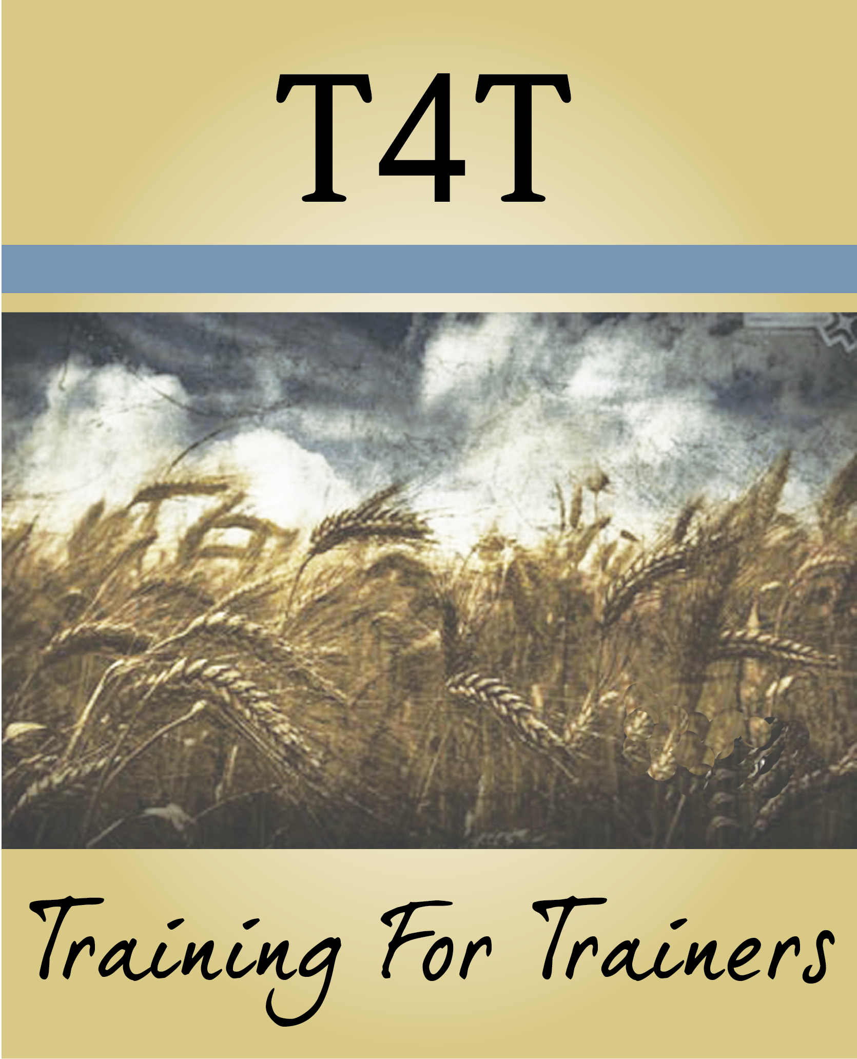 T4T Cover